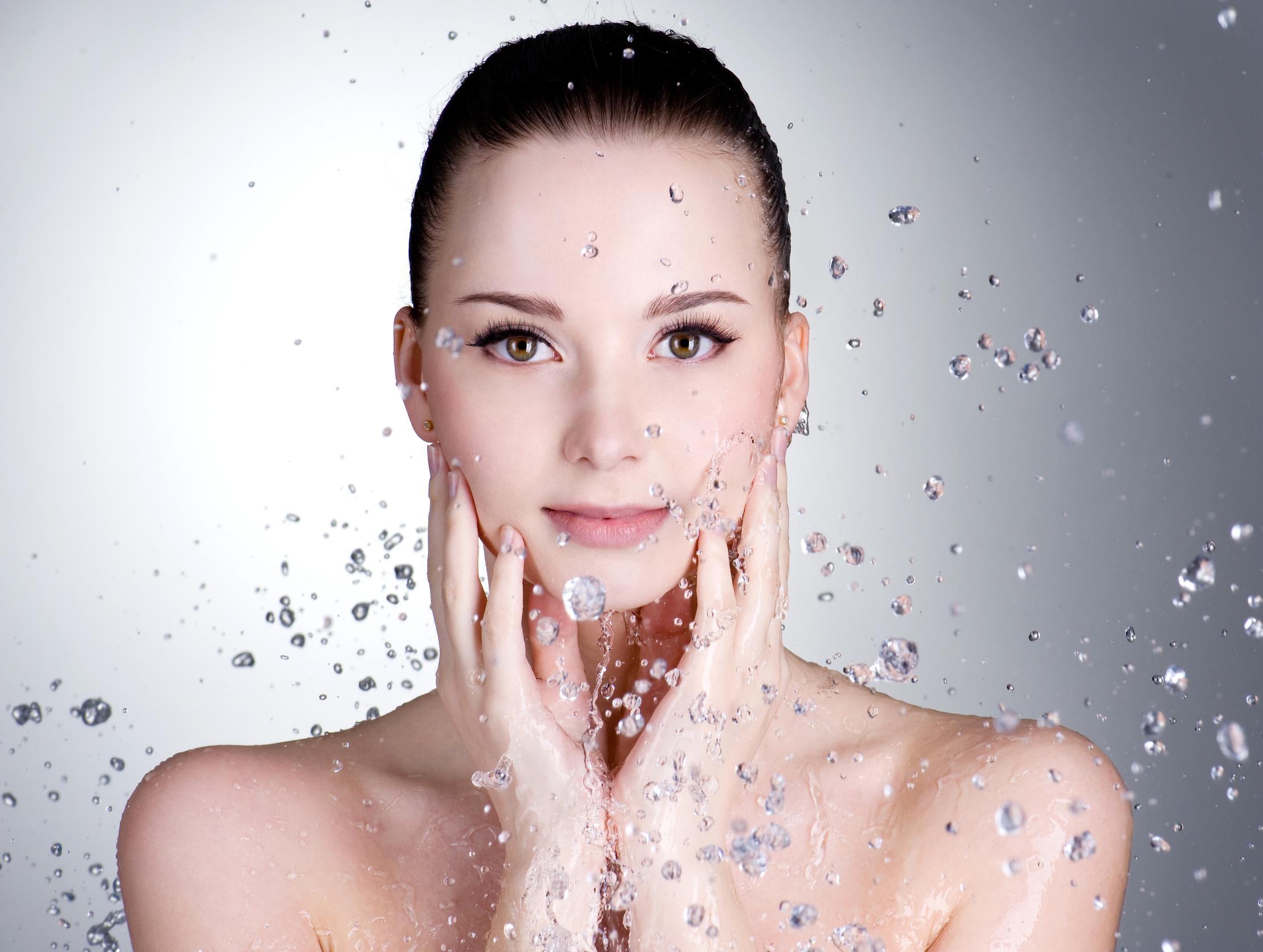 soin visage hydratant